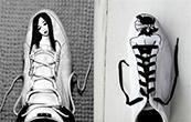 每次穿鞋都有种罪恶感